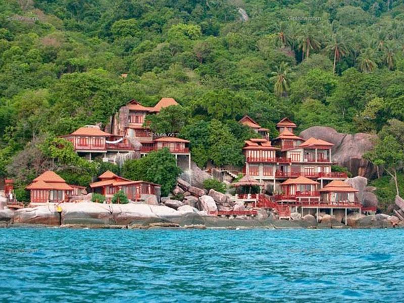 ที่พักเกาะเต่า